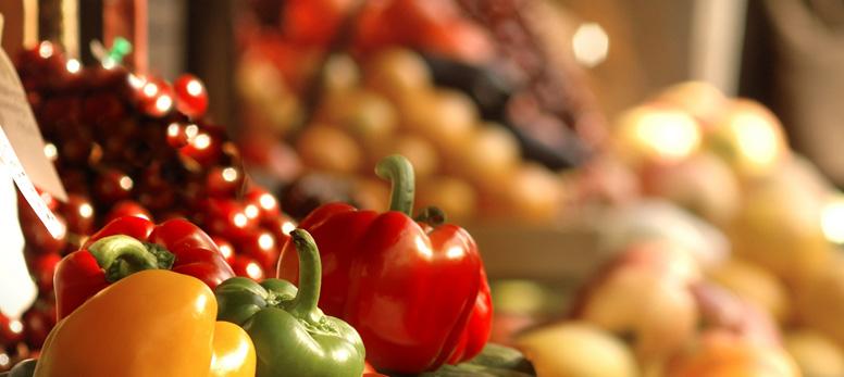 produits de l'agriculture Biologique